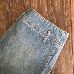 GAP Shorts - NWOT Gap Denim Shorts